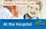 Video: At the Hospital - Basic English for Communication