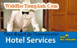 Video: Hotel Services - Basic English for Communication