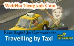 Video: Using Taxi - Basic English for Communication