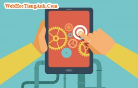 Android App Tiếng Anh giao tiếp cơ bản