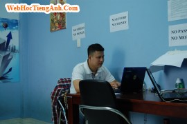 Situation 30: Ordering Goods - Business English for Workplace, 313, Uyên Vũ, Academy.MuaBanNhanh.com, 10/09/2013 16:19:30