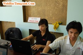Situation 58: Working Overtime - Business English for Workplace, 350, Uyên Vũ, Academy.MuaBanNhanh.com, 10/09/2013 16:11:01