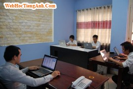 Situation 5 : Scheduling a Meeting - Business English for Workplace, 288, Uyên Vũ, Academy.MuaBanNhanh.com, 10/09/2013 16:23:55