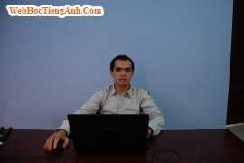 Situation 74: Checking Email - Business English for Workplace, 378, Uyên Vũ, Academy.MuaBanNhanh.com, 10/09/2013 16:01:59