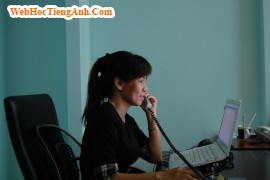 Situation 98: The Director - Business English for Workplace, 410, Uyên Vũ, Academy.MuaBanNhanh.com, 10/09/2013 15:57:03